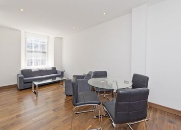 Thumbnail 1 bed flat to rent in The Belvedere, 44 Bedford Row, London