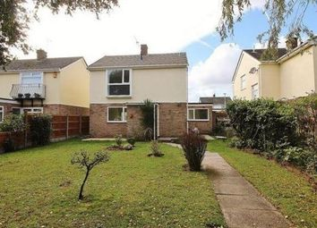 Thumbnail 3 bed detached house for sale in Heatherways, Freshfield, Liverpool