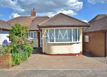 Thumbnail 2 bed semi-detached bungalow for sale in Brunswick Gardens, Ilford