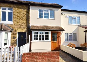 Thumbnail 2 bed terraced house for sale in Forest Road, Loughton