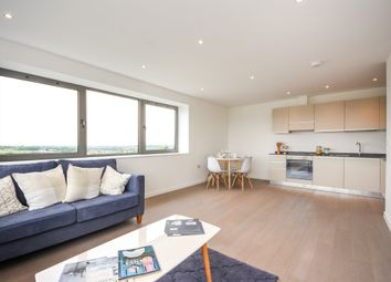 Thumbnail 1 bedroom flat for sale in Regent House, Hubert Road, Brentwood