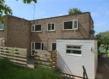Thumbnail 3 bed end terrace house to rent in St. Johns Court, Keynsham, Bristol