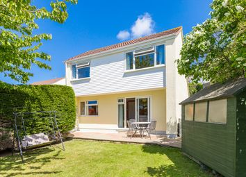 Thumbnail 5 bed detached house for sale in Rue De Bas, St. Sampson, Guernsey
