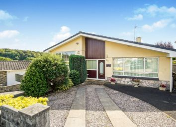 Thumbnail 4 bed detached house for sale in Furzehatt Way, Plymstock, Plymouth