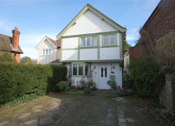 Thumbnail 2 bedroom semi-detached house for sale in Hayes Street, Bromley, Kent