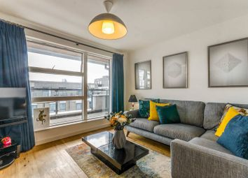 Thumbnail 2 bed flat to rent in De Beauvoir Crescent, De Beauvoir Town, London