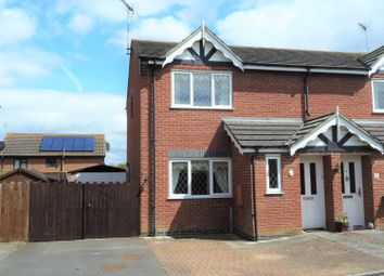 Thumbnail 3 bed semi-detached house to rent in Raleigh Court, Spilsby