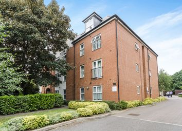 Thumbnail 2 bedroom flat for sale in Archers Road, Banister Park, Southampton