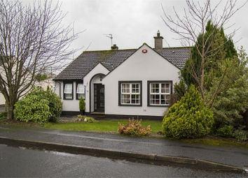 Thumbnail 3 bedroom detached bungalow for sale in The Orchard, Strabane, County Tyrone