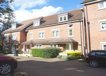Thumbnail 4 bed property to rent in Elm Court, Albert Road South, Watford