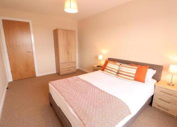 1 bed flat to rent in Richmond Road, Halifax HX1