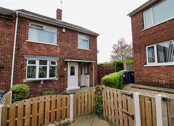 3 bed end terrace house for sale in Handsworth Grange Close, Sheffield S13