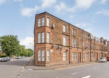 Thumbnail 1 bed flat for sale in Kelvin Street, Largs, North Ayrshire