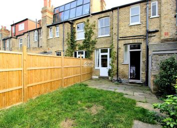 Thumbnail 4 bedroom terraced house to rent in Devonshire Road, South Ealing