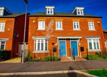 Cicero Crescent, Fairfields, Milton Keynes MK11, south east england property