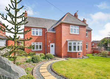 4 bed detached house for sale in Newcastle Road, Chester Le Street DH3