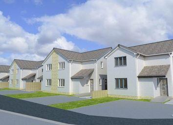 Thumbnail 3 bed semi-detached house for sale in Plot 5, John Street, Catrine