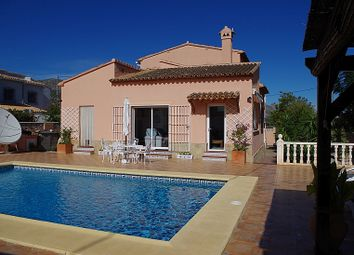 Thumbnail 4 bed villa for sale in Tormos, Valencia, Spain