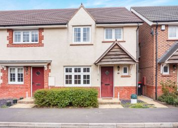 3 bed end terrace house for sale in Oxmoor Avenue, Hadley, Telford TF1