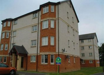 Thumbnail 2 bed flat to rent in Columbia Avenue, Howden