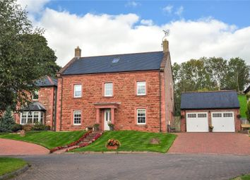 Thumbnail 5 bed detached house for sale in Highbank House, 10 Low Farm, Langwathby, Penrith, Cumbria
