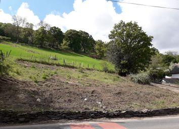 Thumbnail Land for sale in Glyndyfrdwy, Corwen