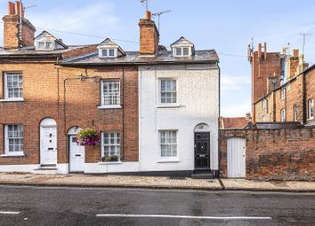 Thumbnail 3 bed end terrace house for sale in Gravel Hill, Henley-On-Thames
