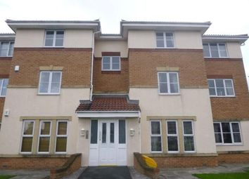Thumbnail 2 bed flat to rent in Regency Gardens, Hyde