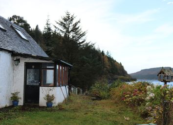 Thumbnail 2 bed semi-detached house for sale in Stromeferry, Kyle