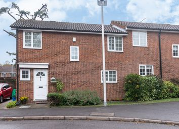 Thumbnail 2 bed semi-detached house for sale in Jacklin Green, Woodford Green