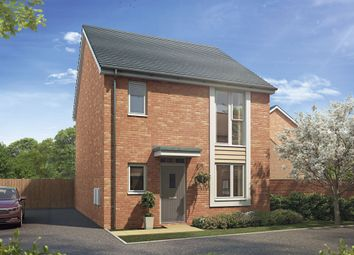 Thumbnail 3 bed detached house for sale in Campden Road, Long Marston, Stratford-Upon-Avon