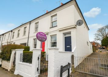 Thumbnail 2 bed end terrace house for sale in East Street, Farnham, Surrey
