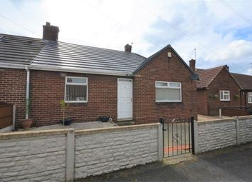 Thumbnail 2 bed bungalow to rent in Cherry Garth, Hemsworth, Pontefract