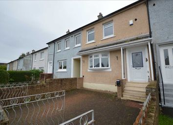 Thumbnail 3 bedroom terraced house for sale in Orchard Drive, Blantyre, Glasgow