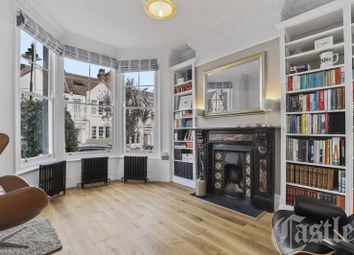 Montague Road, London N8. 4 bed terraced house