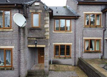 Thumbnail 3 bed terraced house for sale in Newbold Street, Newbold, Rochdale