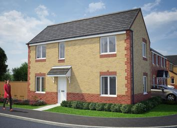Thumbnail 3 bed detached house for sale in The Avonmore, Hinderwell Road, Scarborough, North Yorkshire