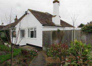 Thumbnail Bungalow for sale in Poplar Drive, Herne Bay
