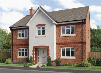 "Thumbnail 5 bed detached house for sale in ""Charlesworth"" at Copcut Lane, Copcut, Droitwich"