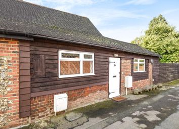 Thumbnail 1 bed semi-detached house for sale in Ley Hill, Buckinghamshire