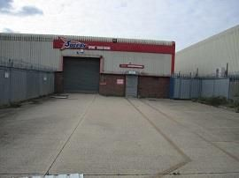 Thumbnail Light industrial to let in 5, 1 Cronin Road, Weldon South Industrial Estate, Corby