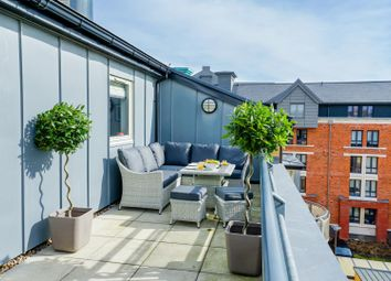 2 bed flat for sale in John Walker House, Dixons Yard, York YO1