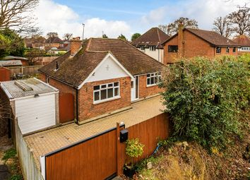 Thumbnail 3 bed bungalow for sale in Lee Street, Horley