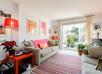 Thumbnail 2 bed flat for sale in Sunderland Avenue, Oxford