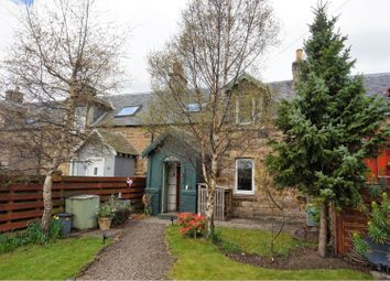 Thumbnail 2 bed terraced house for sale in 614 Gilmerton Road, Lasswade