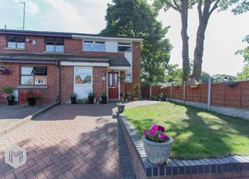 3 bed semi-detached house for sale in Green Meadows, Westhoughton, Bolton BL5