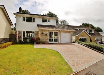 Thumbnail 4 bed detached house for sale in Bowden Way, Failand, Bristol