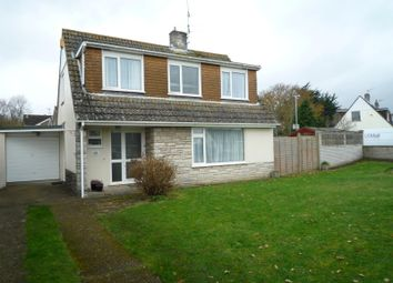 Thumbnail 3 bedroom detached house to rent in Woodlands Avenue, Hamworthy, Poole