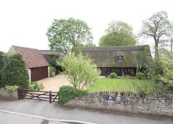 4 bed detached house for sale in Hanslope Road, Castlethorpe, Milton Keynes MK19