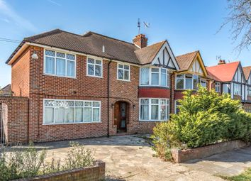 Thumbnail 5 bed property to rent in Ainsdale Crescent, Pinner